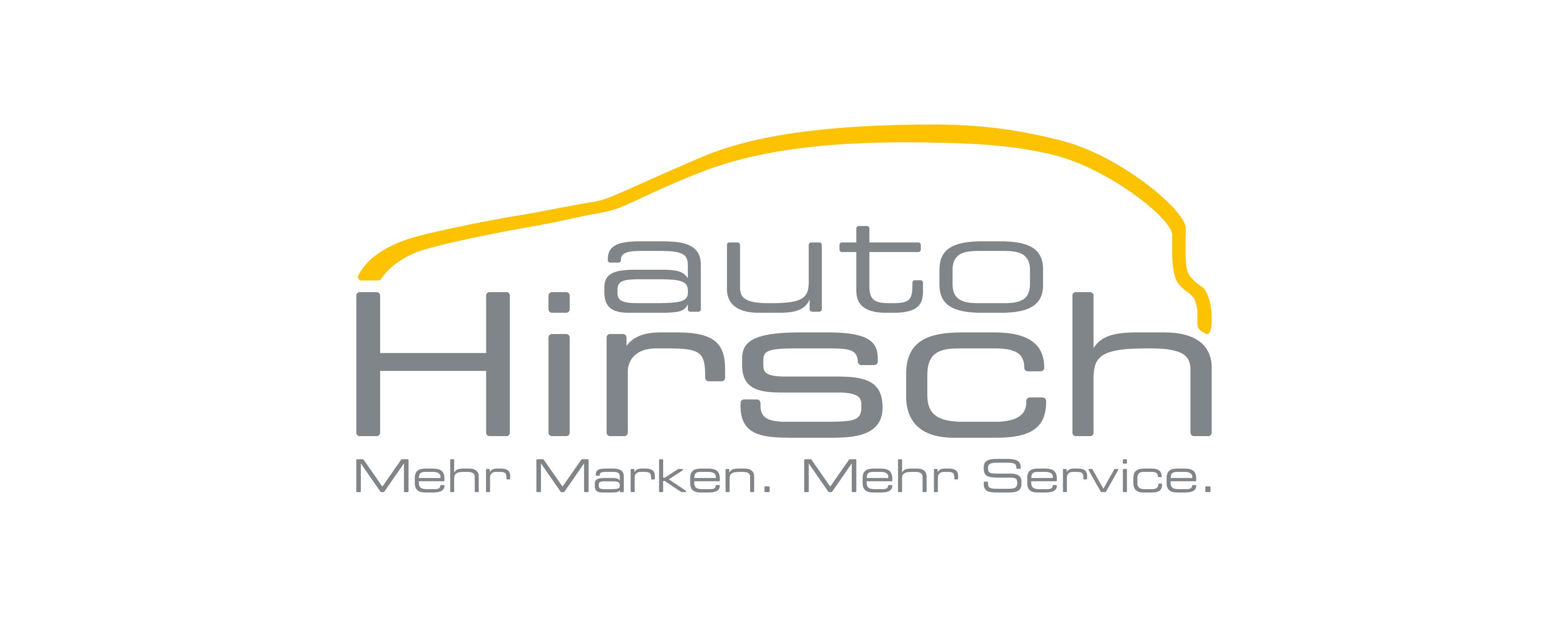 auto Hirsch logo Home Startseite