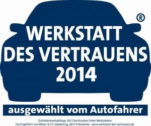 Auto Hirsch in Wildenberg bei Neustadt Donau und Abensberg Werkstatt des Vertrauens 2014