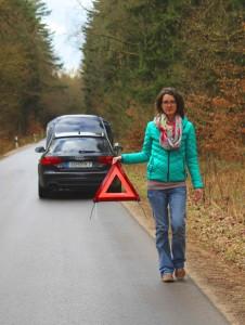 Auto Hirsch Neustadt Abensberg Panne Unfall Werkstatt Auto Kfz