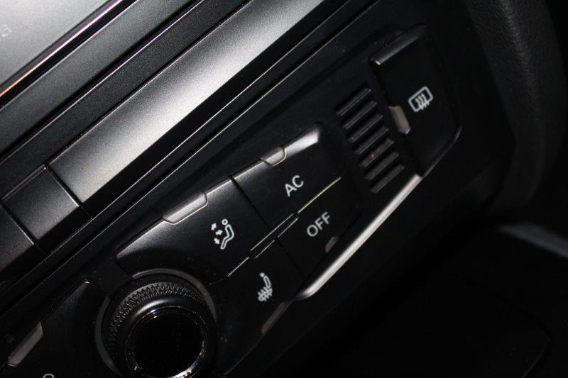 Klimaanlage ohne Funktion? Klimabedienteil Audi A4 Auto Hirsch