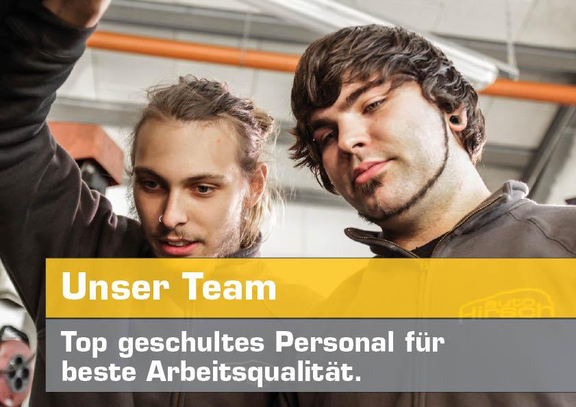 Auto Hirsch Team Arbeiten bei Auto Hirsch Mechatroniker Automobilkauffrau Wildenberg Siegenburg Abensberg Mainburg