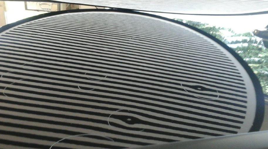 Hagelschaden Instandsetzung Sanfte Dellenbeseitigung Auto Hirsch