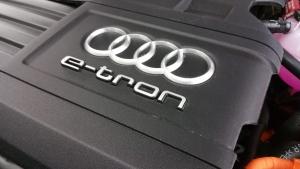 Auto Hirsch Hybrid Elektromobilität E-tron e-golf GTE Werkstatt